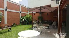 VENDO CASA CHACARILLA Casa 2 pisos - Cochera para 4 autos Sala y comedor (bastante amplios e iluminados con salida a la ... http://lima-city.evisos.com.pe/vendo-casa-chacarilla-id-620210