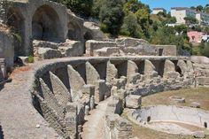 Baia Archaeological Park - Napoli Unplugged