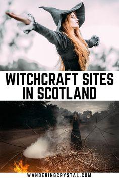 Witches in Scotland, Witchcraft Sites to visit, Edinburgh Witches, Scottish Witches, Witchcraft hist Edinburgh Travel, Visit Edinburgh, Edinburgh Scotland, Witchcraft History, Witch History, Moving To Scotland, Scotland Travel, Scotland Trip, Places To Travel