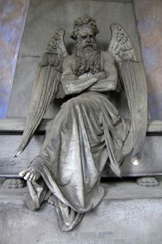 """The Monumental Cemetery of Staglieno is, as Ernest Hemingway used to say, """"one of the wonders of the world"""". Set in one of the eastern districts of Genoa, Italy, Staglieno is as much a sculpture garden as it is a cemetery."""