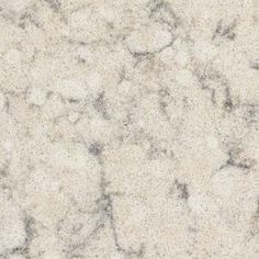 Solieque 4 in. x 4 in. Natural Quartz Vanity Finish Sample in Zircon-HS956-4X2RU601 at The Home Depot