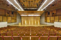 Galeria de Biblioteca Brasiliana / Eduardo de Almeida + Mindlin Loeb + Dotto Arquitetos - 45