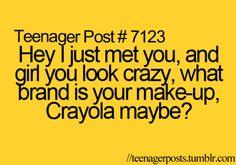 hahahaha!! that is hilarious!!