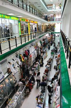D.H. Geda Tower shopping centre interior, Bole Road, Addis Ababa