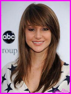 nice Popular teenage girl haircuts