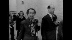 eks królowie Włoch Marie-Jose i Umberto II - 1949r.