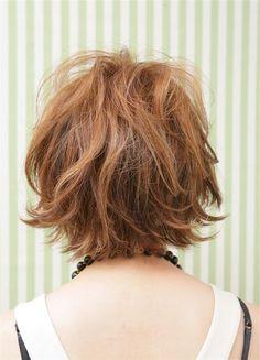 Bing : bob hairstyle back view