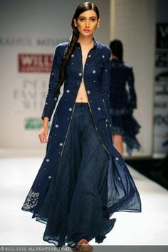 wills india fashion week spring summer 2014 - Google Search
