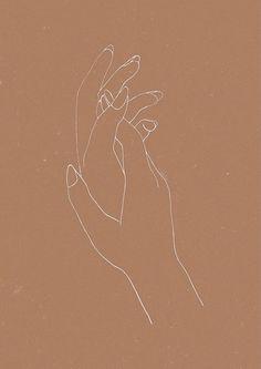Line art sketch - hands Android Wallpaper Black, Abstract Iphone Wallpaper, Flower Phone Wallpaper, Aesthetic Iphone Wallpaper, Aesthetic Wallpapers, Wallpaper Backgrounds, Minimalist Wallpaper, Minimalist Art, Art Sketches