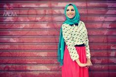 Egyptian street style | Just Trendy Girls