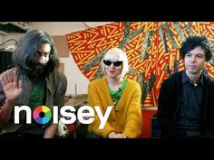 Yeah Yeah Yeahs - 'Mosquito' Full New Album Preview and Interview. Their new work is so creative and refreshing. I love their sound! Their art always speaks to me..♥