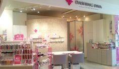 東京ドームシティ ラクーア店(後楽園・春日)|ネイルサロン情報|ダッシングディバ DASHING DIVA