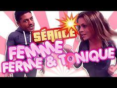 Séance FEMME en TEMPS RÉEL avec Lucile by Bodytime