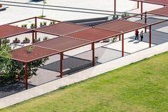 Galería de Parques de SABESP / Levisky Arquitetos | Estratégia Urbana - 4