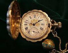 Resultado de imagen para relojes antiguos de bolsillo