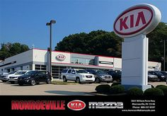 Thank you to Cheryl Tomlinson on the 2013 Kia Soul from Andrew (Mickey) Mulheren and everyone at Monroeville Kia Mazda!