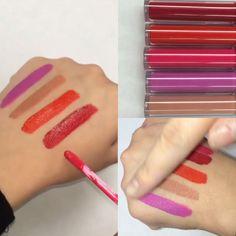 LASplash Cosmetics - Are you ready for this! New LASplash Lip Couture matte liquid lipstick ... Transfer free.. Waterproof formula ... COMING SOON!