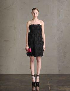 #Philosophy di #AlbertaFerretti #PreFall 2012 #fashion