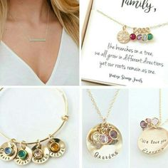 Beautiful Personalized Mother's day gift Ideas