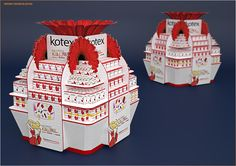KOTEX on Behance