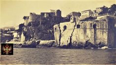 Star Fort, Best Positions, Fortification, Montenegro, Mount Rushmore, Southern, Coast, Tower, Mountains