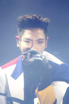 TOP - MADE Tour in Wuhan (150628)