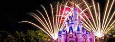 Free Walt Disney World and Disneyland Facebook timeline cover photos!