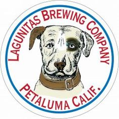 We love craft beer and it's a fabulous reward, after a killer workout to eventually end up in the arms of Lagunitas Brewing Company.