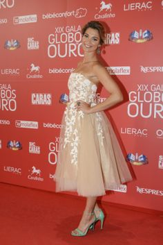 Fotos: Desfile de estrelas na Gala dos Globos de Ouro 2014