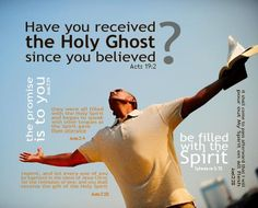 pentecostal water baptism