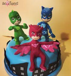 Superpigiamini cake