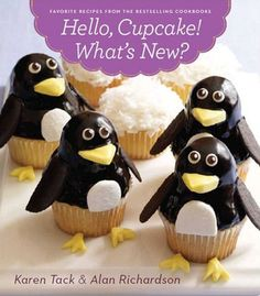 Hello, Cupcake! What's New? by Karen Tack