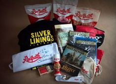 redpath-canada-Red Carpet Prize package giveaway, its sweet !!