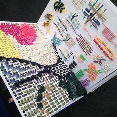Creative textiles 3 pregnancy test faint lines - Pregnancy Textiles Sketchbook, Sketchbook Layout, Fashion Design Sketchbook, Fashion Design Portfolio, Sketchbook Inspiration, Textile Design, Textile Art, A Level Textiles, Creative Textiles