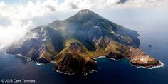Saba-Smallest Dutch Caribbean Island (One of the few places left unspoiled)