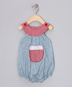 Take a look at this Blue Tiny Mums Bubble Bodysuit - Infant  by Beary Basics on #zulily today!