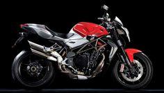Moto MV Agusta Brutale 1090RR