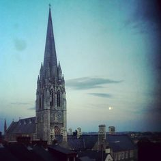 My Photography.  This is one i captured of St Eugene's Cathedral in Derry, Ireland.