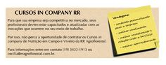 Webmail :: CURSO IN COMPANY RR AGROFLORESTAL