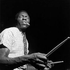 dear john c. • elvin jones