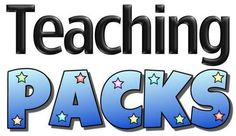 A new site is now here... Teaching Packs offers complete packs of downloadable resources. They've been busy making eBooks for shared / guided / independent reading, audio quizzes for times tables tests, activity sheets and display resources.   Find them all at www.teachingpacks.co.uk