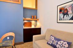 Boutique Hotel Design - Suite