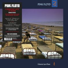 """""""Pink Floyd - A Momentary Lapse Of Reason"""