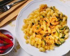 Pâtes aux crevettes à l'ail et au persil : http://www.fourchette-et-bikini.fr/recettes/recettes-minceur/pates-aux-crevettes-a-lail-et-au-persil.html