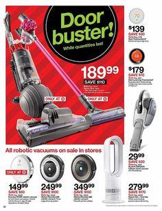 Target Black Friday 2018 Ad, Deals, and Sales DealsPlus