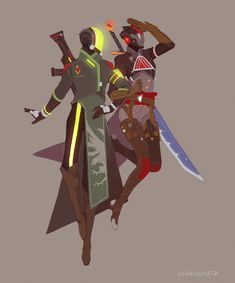 Warlock designs by Freichou Destiny Ii, Destiny Hunter, Destiny Bungie, Destiny Game, Character Concept, Character Art, Concept Art, Character Design, Tattoo Character