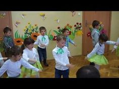 Taniec - YouTube Musical, Paper Flowers, Growing Up, Make It Yourself, Blog, Youtube, Fiestas, Stuff Stuff, Christians