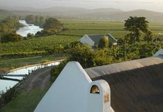 Weltevrede Cottages are situated on Weltevrede Wine Estate in the heart of the Breede River Valley, close to Route 62 and only two hours' drive from Cape Town, Cottages, South Africa, Building, Travel, Cabins, Viajes, Country Homes, Buildings