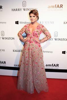 amfAR 2015: o melhor do gala beneficente em São Paulo - Vogue | Festa