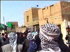 من الارشيف : انصار الامام المهدي في كربلاء -1